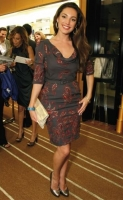 Kelly Brook<br/>ADA clutch