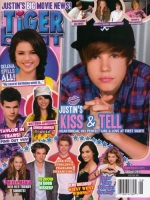 ShockBoutique.com<br/>Tiger Beat<br/>August