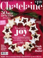 Tryst<br/>Chatelaine<br/> December