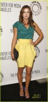 Danneel Harris<br/>Prim Skirt