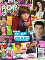 ShockBoutique.com<br/>BOP Magazine <br/> December