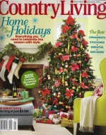 Shockboutique.com<br/>Country Living<br/>December