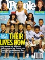ShockBoutique.com<br/>People Magazine <br/> June