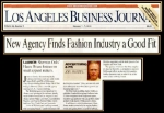Haute House PR<br/>LA Business Journal<br/>February