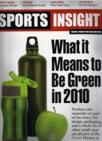 Pull-in<br/>Sports Insight<br/>July/August