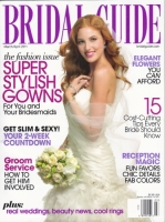 ADA Collection<br/>Bridal Guide<br/> March/April
