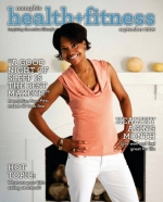 Mona Nacci<br/>Memphis Health and Fitness<br/>September