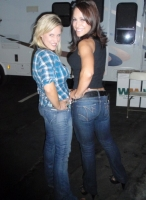 Bomshel<br/>Mike Lanes Jeans