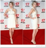 Taylor Swift<br/>Rachel Gilbert dress