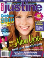 december-2009-justine-cover