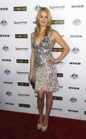 Yvonne Strahovski<br/>Rachel Gilbert dress